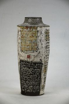 Sylvian Meschia, spent his childhood in Algeria where he learned about Arabic calligraphy and Berber culture. An avid reader of poetry and an interest of Oriental art has recently inspired him to create work which combines Japanese brushwork with Arabic calligraphy. This work expresses his core belief in the fusion of people and cultures.