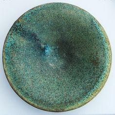 Owen Quinlan - Irish Ceramics Ceramic Pottery, Ceramic Art, Green Pallete, Contemporary Ceramics, Pottery Ideas, Scandinavian Style, Attic, Metal Working, Glaze