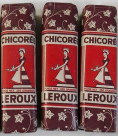 Chicorée Leroux