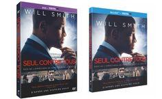 Concours SEUL CONTRE TOUS : 2 BLU-RAY + 1 DVD à gagner