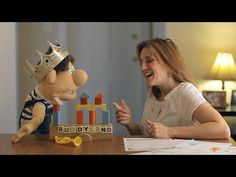 Buddy gets frustrated and is about to throw a tantrum when his mom shows him how to recognize his feelings and react safely. If this video helps your kiddos,...