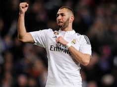 It's still unknown if Real Madrid wish to keep Karim Benzema this summer