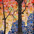 Michael Sweere mosaic detail