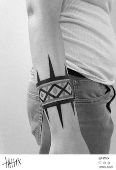 Cats - Neotribal Arm Band