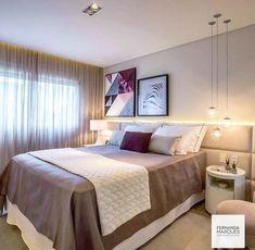 New bedroom closet decor awesome Ideas Closet Bedroom, Home Decor Bedroom, Closet Curtains, Cozy Room, Bedroom Layouts, Suites, Trendy Bedroom, Dream Rooms, Bedroom Colors