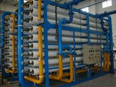 #Water #Treatment #Plants