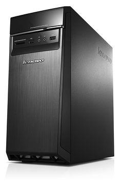 Amazon.com: Lenovo Ideacentre 300 Desktop Computer, Black (Intel Core i3, 8GB DDR4 RAM, 1TB HDD, Windows 10) 90DA00LPUS for $US 374.99 + FREE Shipping. http://amzn.to/2t8VBT3