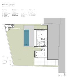 Gallery of Vila do Conde House / Raulino Silva Arquitecto - 27