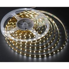 "Called ""light reel"", can be used under cabinets, in bookshelves, anywhere you want nicely spaced beautiful light! CHEAP too!"
