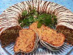 Bezlepková margot buchta Ham, Tacos, Food And Drink, Low Carb, Gluten Free, Sweets, Ethnic Recipes, Desserts, Glutenfree