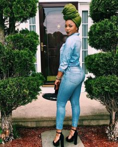 best summer outfit ideas for beautiful black women 18 Mode Outfits, Chic Outfits, Fall Outfits, Fashion Outfits, Womens Fashion, Black Girl Fashion, Look Fashion, Autumn Fashion, Fashion Styles