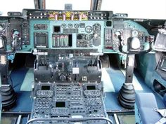 c-5 cockpit - Google Search