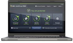 AVG AntiVirus FREE 2015  Essential protection that detects, blocks and removes viruses and malware - all for free.