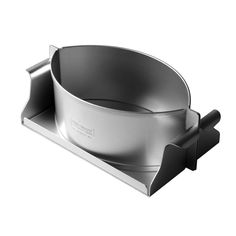 Silverwood Oval Game Pie Mould