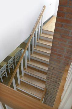Schody na beton P173-05