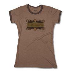 Butterbeer™ Ladies T-Shirt