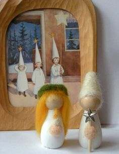 st lucia dolls