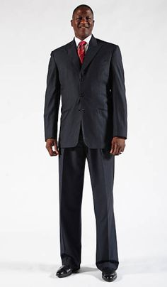 Dominique Wilkins, Breast, Suit Jacket, Classy, Suits, Jackets, Women, Style, Fashion