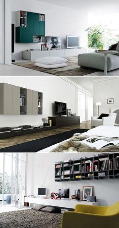 Suzie Shore Interior Design - contemporary - family room - san luis obispo - Suzie Shore Interior & Furniture Design