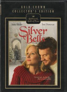 Amazon.com: Silver Bells (Gold Crown Collector's Edition): Anne Heche, Tate Donovan, Dick Lowry, Andrew Gottlieb: Movies & TV