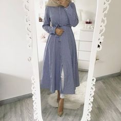 "1,262 Likes, 2 Comments - Hijab Fashion Inspiration (@hijab_fashioninspiration) on Instagram: ""Get the look from @capeandkimono www.capeandkimono.com"""