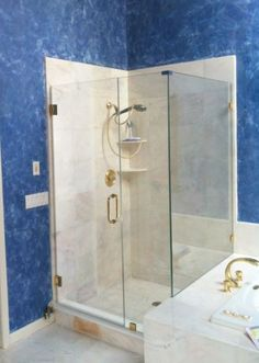 Hey Jersey Shore! Let Showerman Restore Your Shower Door & More! Give us a call today to schedule an estimate 732-303-9044 or visit us at our showroom to discover all the possibilities available to you-- and see why we back our products with a 15 year warranty!