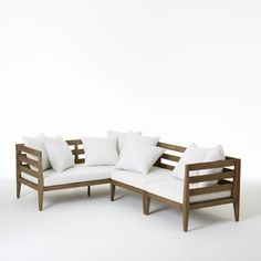 Jardine Sectional | west elm