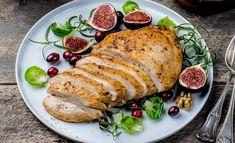 Helstekt kalkunfilet Turkey, Food, Calendar, Turkey Country, Eten, Meals, Diet