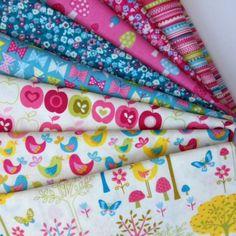 Flo's Garden Quilt