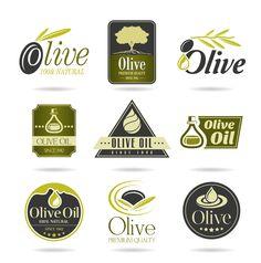 Olive Oil Logo - Recherche Google