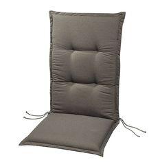 Polsterauflage Lorelai - Anthrazit - Relax-Hochlehner - 175 x 50 cm, Best Freizeitmöbel Jetzt bestellen unter: https://moebel.ladendirekt.de/garten/gartenmoebel/sitzauflagen/?uid=4255905a-f612-535d-815e-8dcc59c58fc5&utm_source=pinterest&utm_medium=pin&utm_campaign=boards #auflagenboxen #auflagen #sitzauflagen #freizeitmöbel #garten #best #gartenmoebel #gartenmöbel