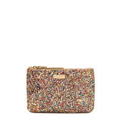 Kate Spade sparkler coin purse $22 sale