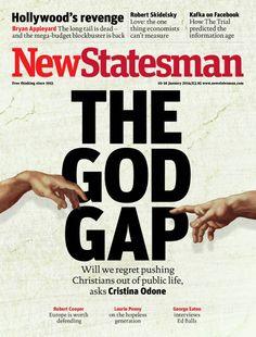 The God Gap   13 January 2014