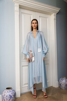 Women S Fashion Mail Order Catalogs Modest Fashion, Hijab Fashion, Fashion Dresses, Cute Dresses, Casual Dresses, Summer Dresses, Mode Abaya, Fashion 2020, Fashion Trends