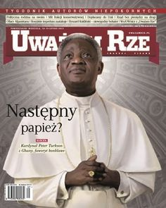 Abdykacja Benedykta XVI to akt bezsilności. Protest przeciwko wewnętrznym podziałom w Kościele, przeciwko kardynałom i prałatom, których interesują tylko własne kariery.