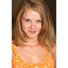 Laura Slade Wiggins in Yellow Dress