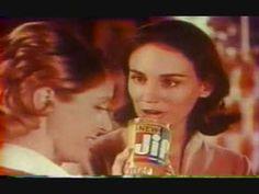 Old School JIF Peanut Butter Commercial - Choosy Mothers Choose Jif