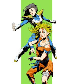 Gender-swapped Dragonball Z Dragon Ball Z:  Cell's a jerk. Martha Higareda, Casese quién pueda, fidel herrera beltrán, fidel herrera beltran, fidelherrerabeltran, fidel_herrera_beltran, fidel herrera, jczr fidelherrerabeltran.com.mx