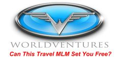What is this whole wold ventures thing about? There has been a lot of excitement around this company, and for good reason. Get a full review on this traveling business by clicking here... Top Mlm Companies, Set You Free, Buick Logo, World, Traveling, Business, Viajes, Store, The World