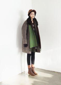 island coat for 81,000원