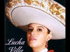 LUCHA VILLA  ---   SUERTE LA MIA