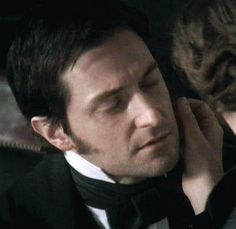 "GIF: ""I knew I was not good enough for her. Yet I think of her more than ever."" This killed me!"
