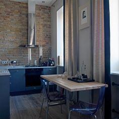Квартира в Москве, 60,3 м²