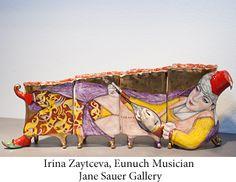 Irina Zaytceva - Google претрага