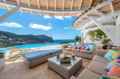 #Espectacular #casa gaviota  #Piscina #Architectura #Diseñointerior Outdoor Furniture Sets, Outdoor Decor, Bed, Interior, Home Decor, Swiming Pool, Home, Gull, Balearic Islands
