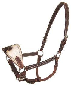 Bronc Horse Halter
