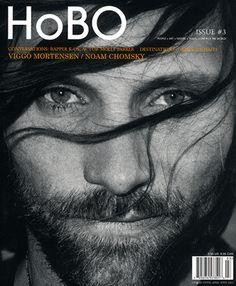 hobo magazine ISSUE #3