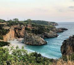 """Παπαχαραλάμπους Μπάμπης on Instagram: """"#foneas #kardamyli #summervibes"""" Greece, Water, Outdoor, Instagram, Greece Country, Gripe Water, Outdoors, Outdoor Games, The Great Outdoors"""