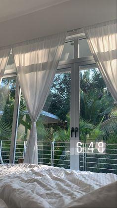 Room Ideas Bedroom, Bedroom Inspo, Dream Bedroom, Room Decor, Dream Home Design, My Dream Home, House Design, Dream Life, Dream Apartment