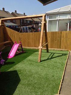 Flooring Type: Artificial Grass Style: Ibiza Verde